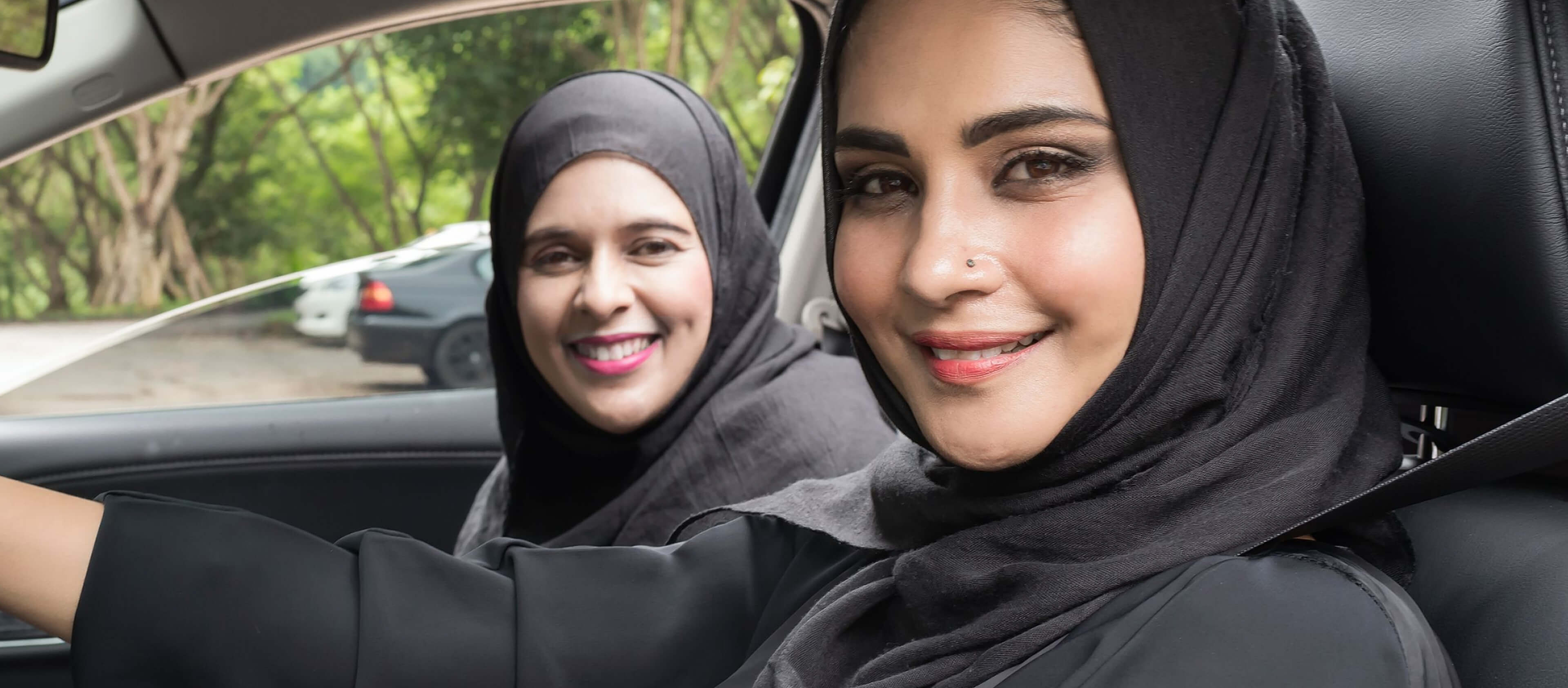 Almeny: Women Teaching Women To Drive in Saudi Arabia