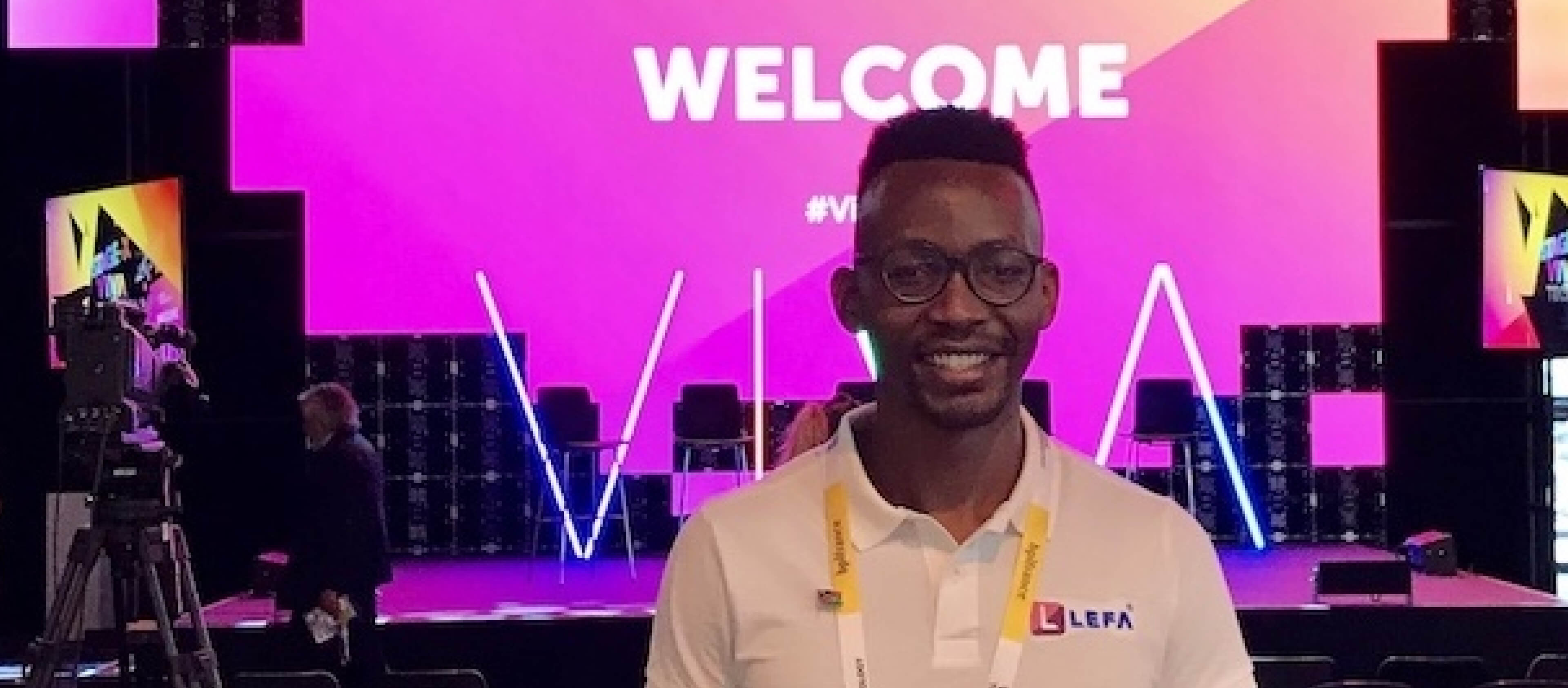 Meet LEFA, Startup Reinventing Local Mobility In Namibia